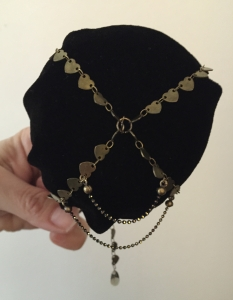 Cœur de bijou