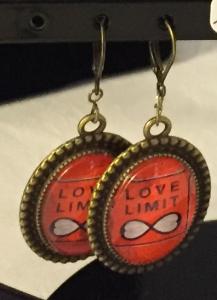 Cabochon Love limit
